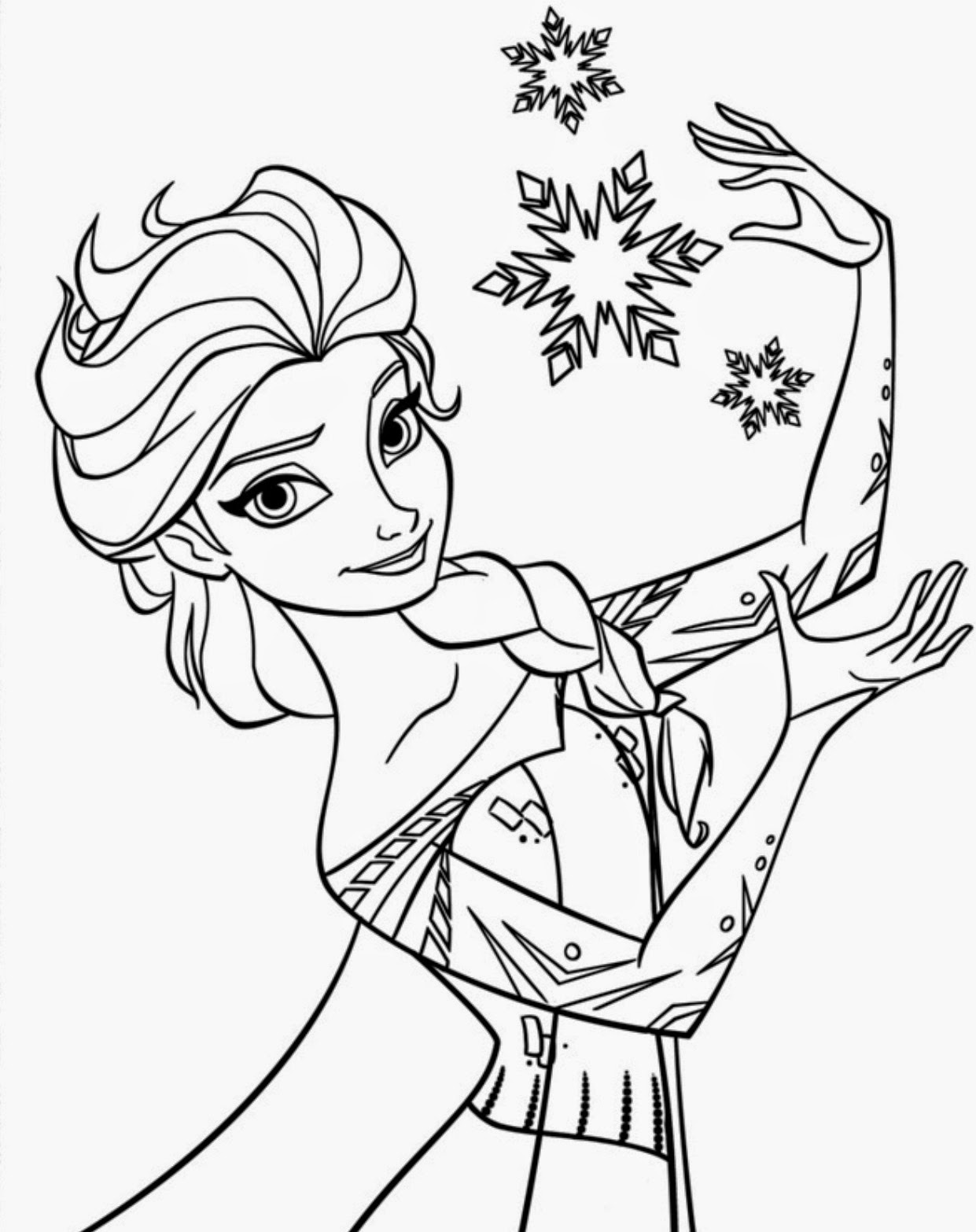 frozen coloring page coloring page world frozen portrait frozen coloring page