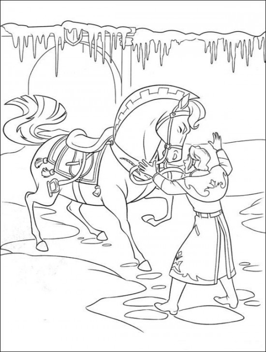 frozen coloring page disney coloring pages momjunction frozen page coloring