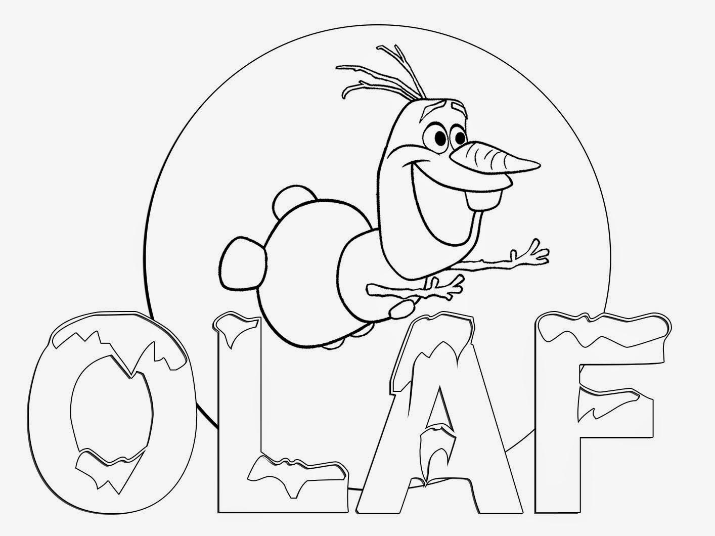 frozen coloring page frozen coloring pages getcoloringpagescom page frozen coloring 1 1