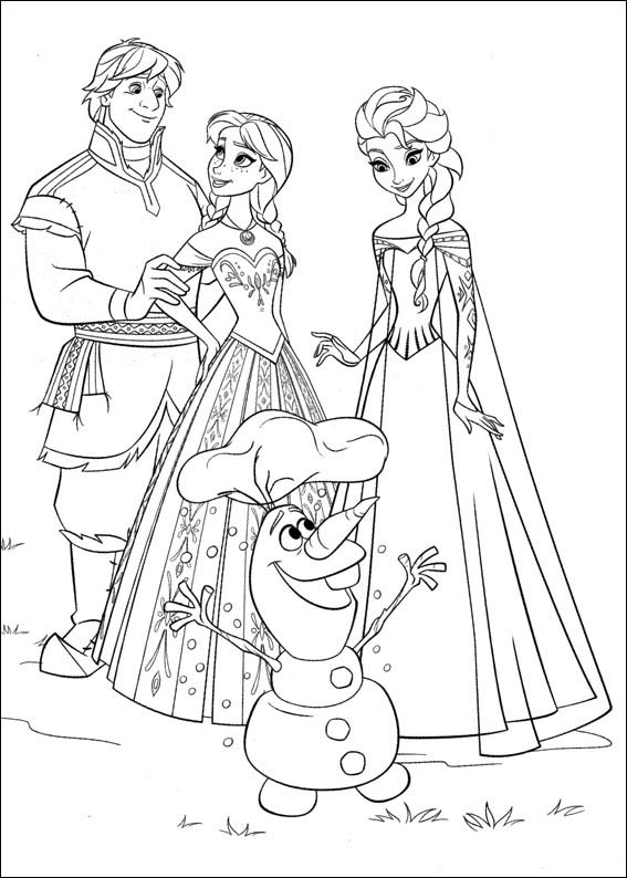 frozen colouring pages fun learn free worksheets for kid frozen disney colouring pages frozen