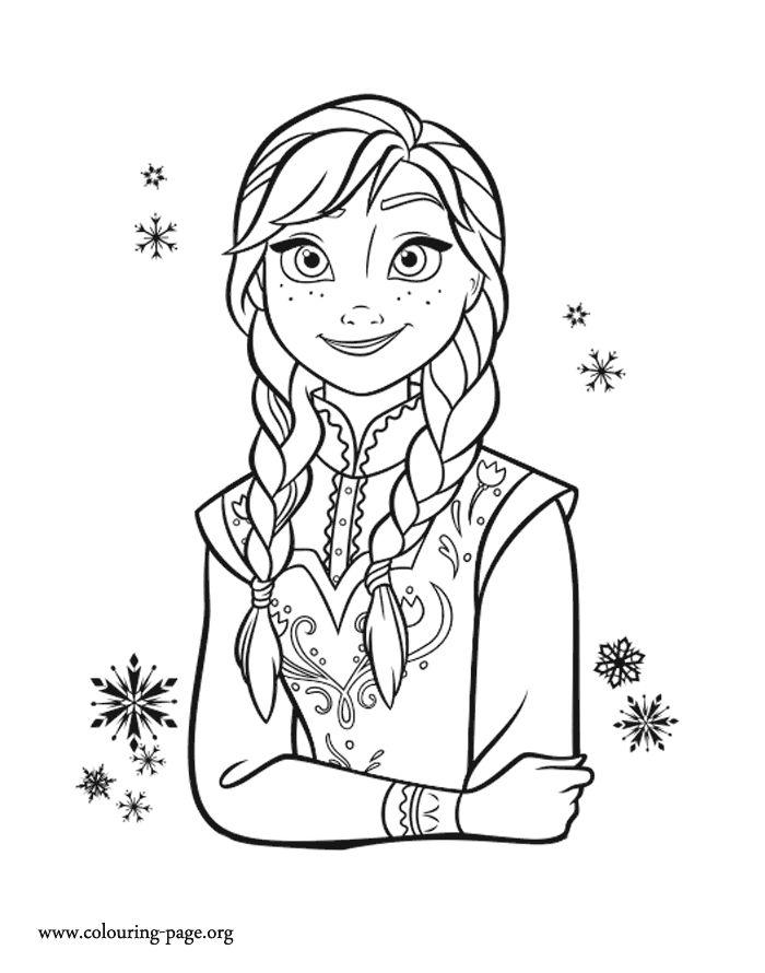 frozen princess coloring pages disney movie princesses quotfrozenquot printable coloring pages princess frozen pages coloring