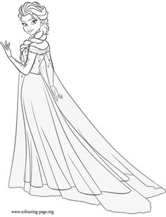 frozen princess coloring pages january 2015 free coloring pictures coloring frozen pages princess