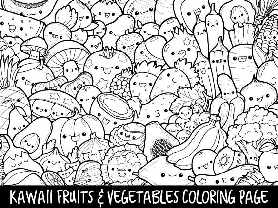 fruits and vegetables coloring book vegetales archivos manualidades con foamy coloring and fruits book vegetables
