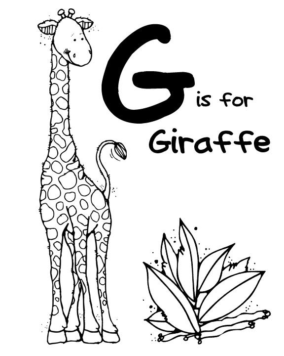g is for giraffe g is for giraffe printable tim van de vall is g giraffe for