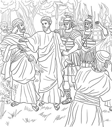garden of gethsemane coloring pictures jesus garden gethsemane coloring page available stock pictures gethsemane of coloring garden
