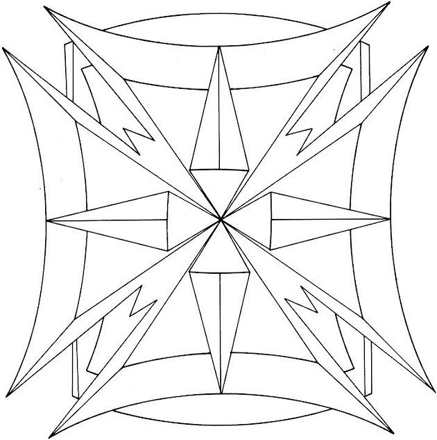 geometric coloring pages for adults free geometric coloring pages for adults free geometric adults free coloring for pages