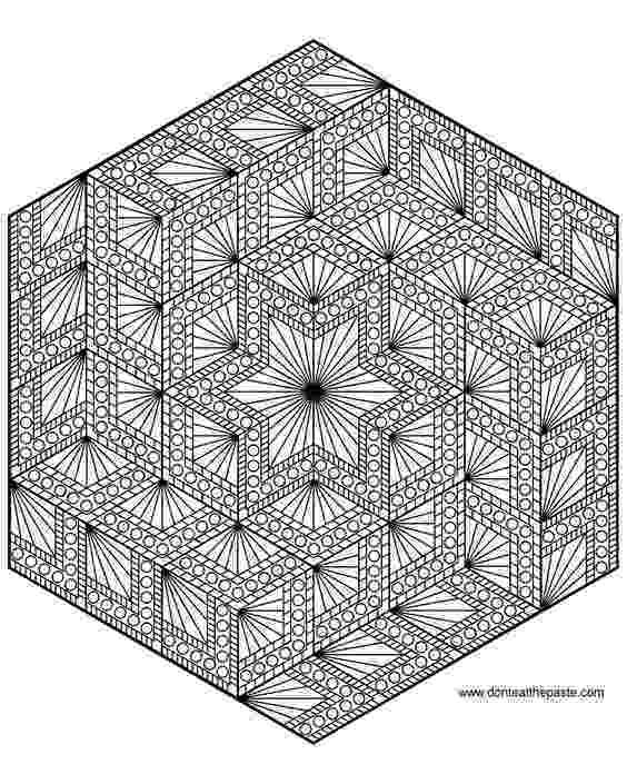 geometric pictures to color fichas de primaria mandalas cuadrados geometric color pictures to