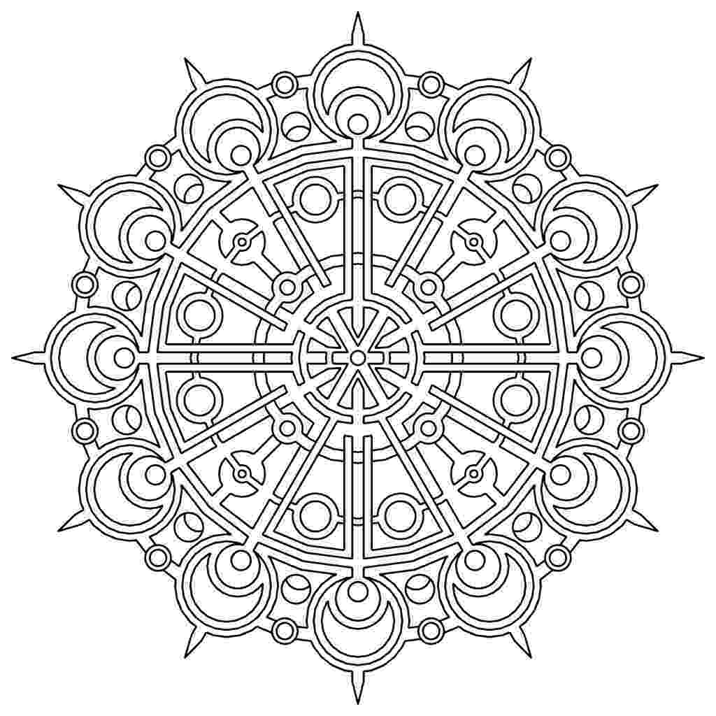 geometric pictures to color free printable geometric coloring pages for kids pictures color to geometric