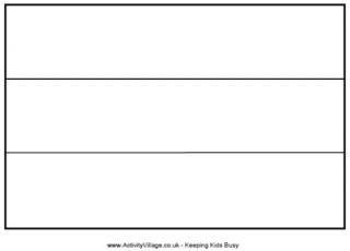germany flag coloring page 5 best images of blank printable flag of germany germany coloring germany flag page