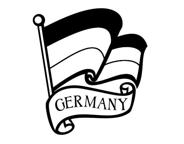 germany flag coloring page flag coloring germany page flag coloring germany page