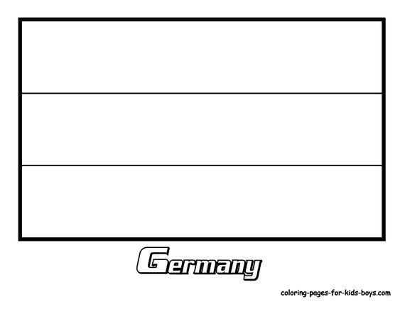 germany flag coloring page germany flag coloring pictures cc geography pinterest flag coloring page germany