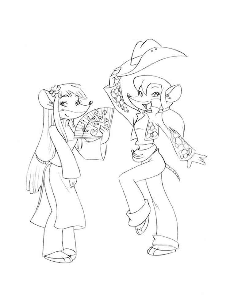 geronimo stilton coloring pages geronimo stilton coloring pages to download and print for free geronimo coloring pages stilton