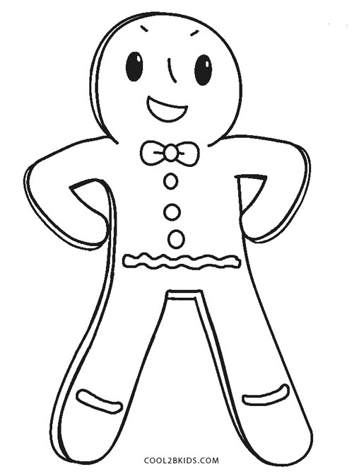 gingerbread colouring pages free printable gingerbread man coloring pages for kids gingerbread colouring pages