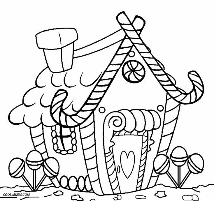 gingerbread colouring pages printable gingerbread house coloring pages for kids colouring pages gingerbread