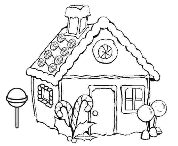 gingerbread house coloring page the best free gingerbread drawing images download from page house coloring gingerbread