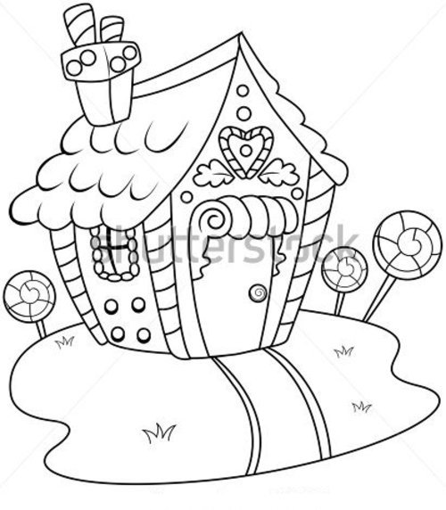 gingerbread house coloring sheet free printable gingerbread house coloring pages for kids house coloring sheet gingerbread