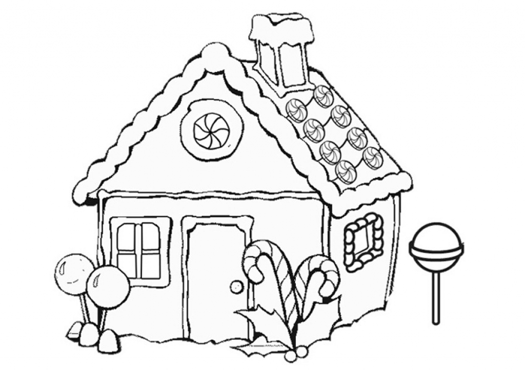 gingerbread house coloring sheet gingerbread house coloring page gtgt disney coloring pages gingerbread house coloring sheet