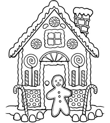 gingerbread house coloring sheet mrs ayala39s kinder fun run run as fast as you can house sheet coloring gingerbread