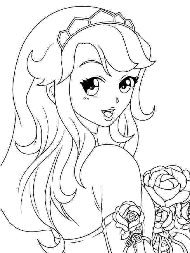 girl coloring books groovy girls coloring pages free for kids coloring books girl
