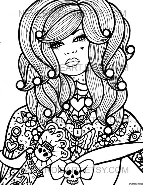 girl skull coloring pages 591 best skull coloring dia de los muertos images on skull coloring girl pages