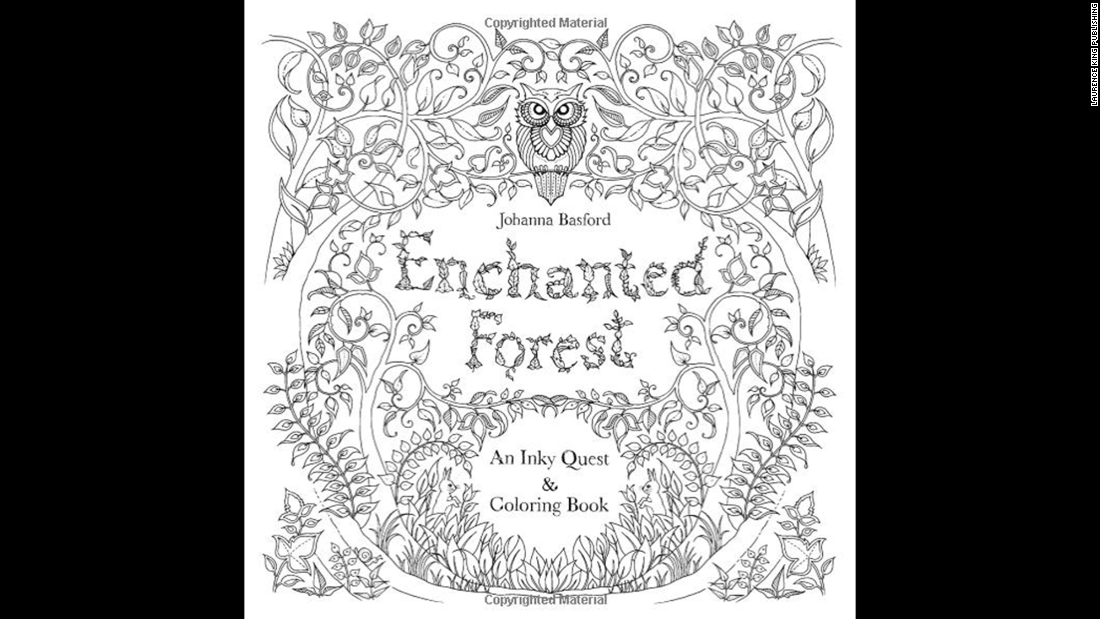 good coloring books for adults why adult coloring books are good for you cnn coloring books for good adults