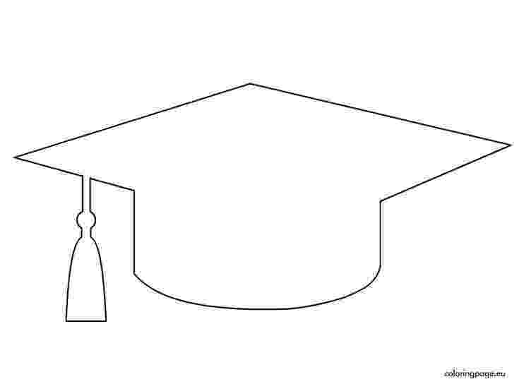 graduation cap coloring page graduate cap with diploma coloring page free printable coloring graduation cap page