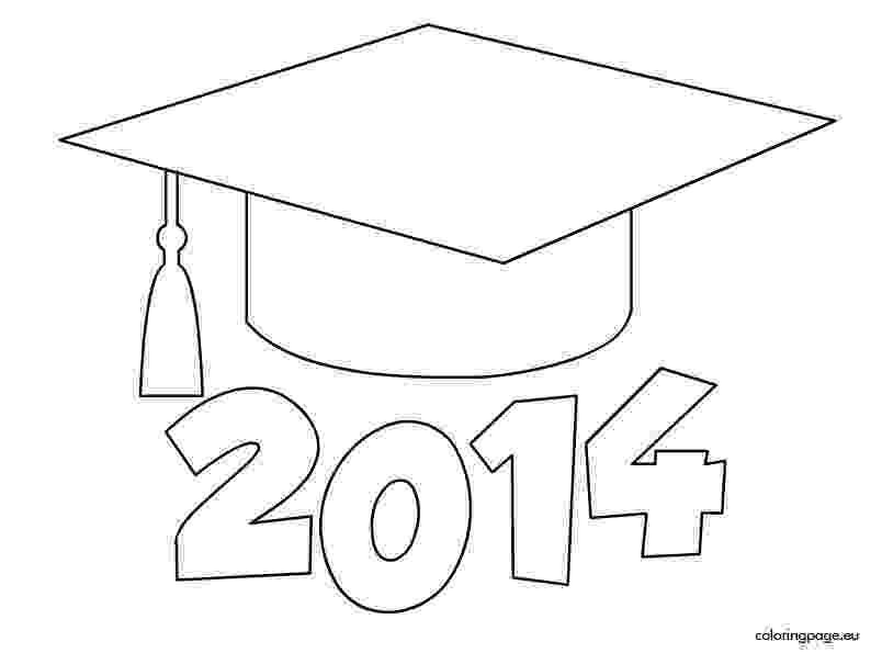 graduation cap coloring page graduation cap template coloring mezuniyet partileri graduation page coloring cap
