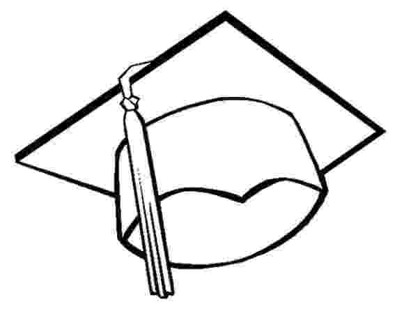 graduation cap coloring page graduation coloring pages getcoloringpagescom coloring graduation page cap