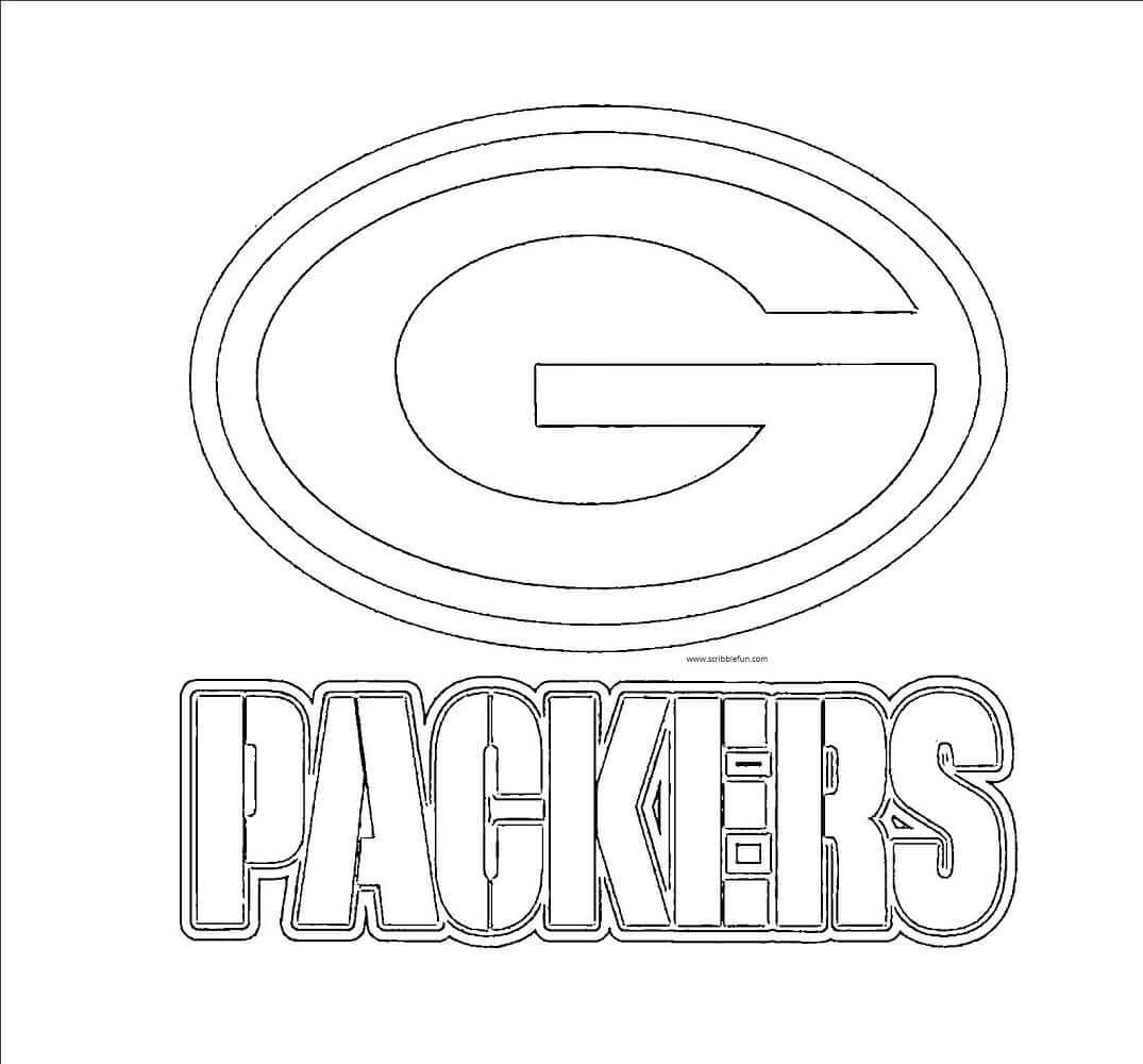 green bay packers coloring pages free 30 free nfl coloring pages printable pages coloring free green bay packers