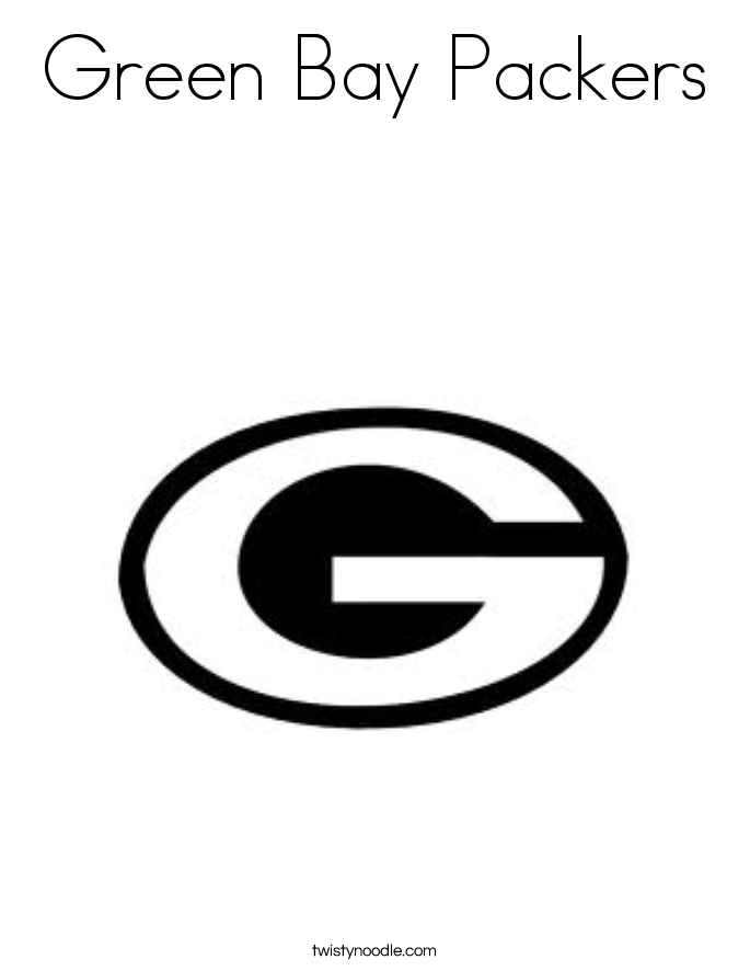 green bay packers coloring pages free logo of green bay packers coloring page green bay green pages free packers bay coloring