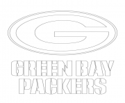 green bay packers coloring pages free nfl coloring pages color online free printable free green coloring packers bay pages
