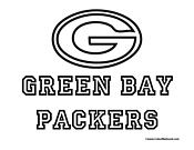green bay packers coloring pages free nfl coloring pages free bay green coloring packers pages