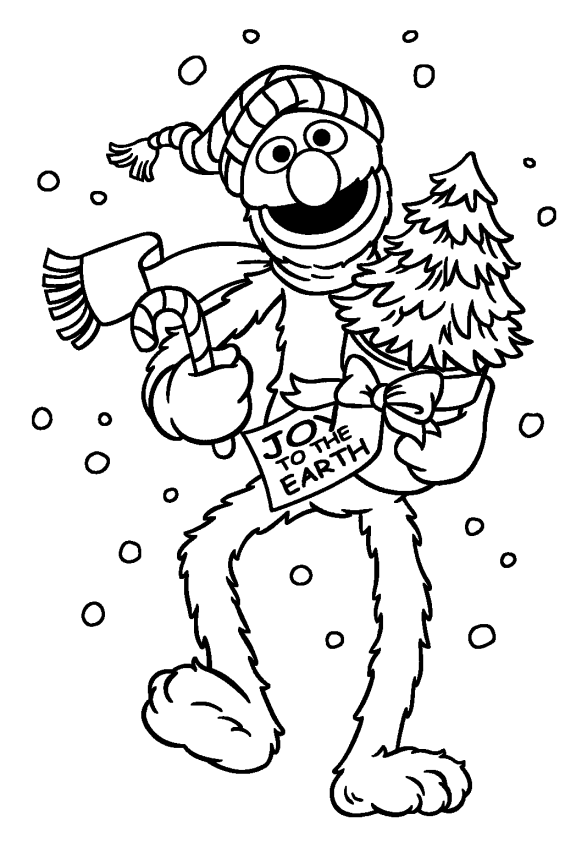 grover coloring page coloring pages grover pumpkin cartoons gt sesame street grover coloring page