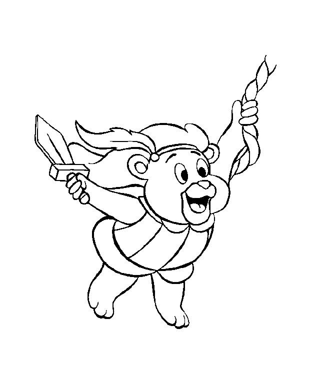 gummy bear sketch gummy bear drawing at getdrawingscom free for personal gummy sketch bear
