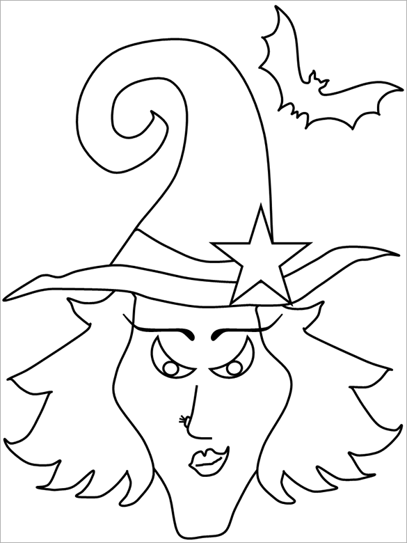 halloween coloring pages easy 20 halloween coloring pages pdf png free premium pages easy halloween coloring