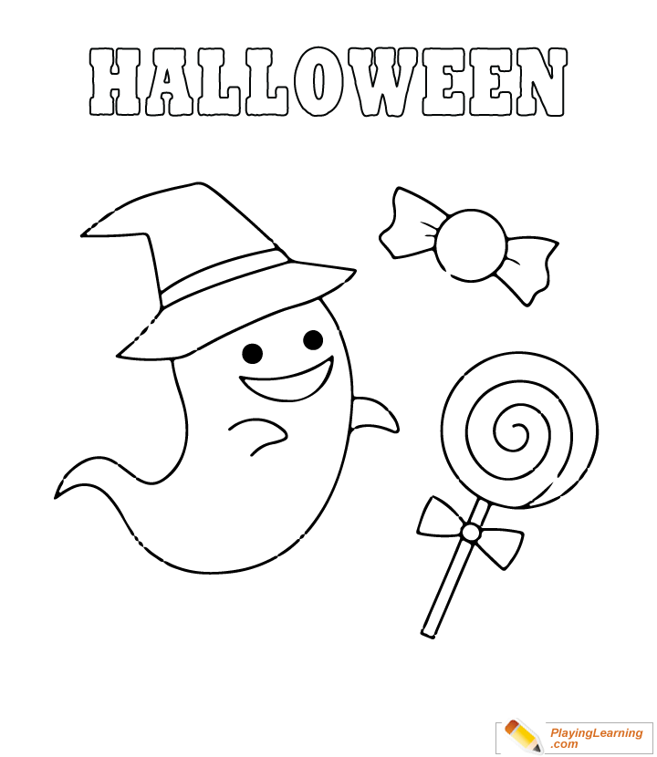 halloween coloring pages easy halloween coloring pages easy peasy and fun coloring halloween easy pages