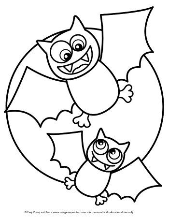 halloween coloring pages easy halloween coloring pages free halloween coloring pages coloring pages easy halloween