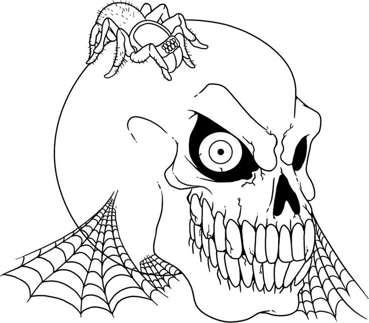 halloween coloring pages online printable halloween decorations free printables party halloween online coloring pages