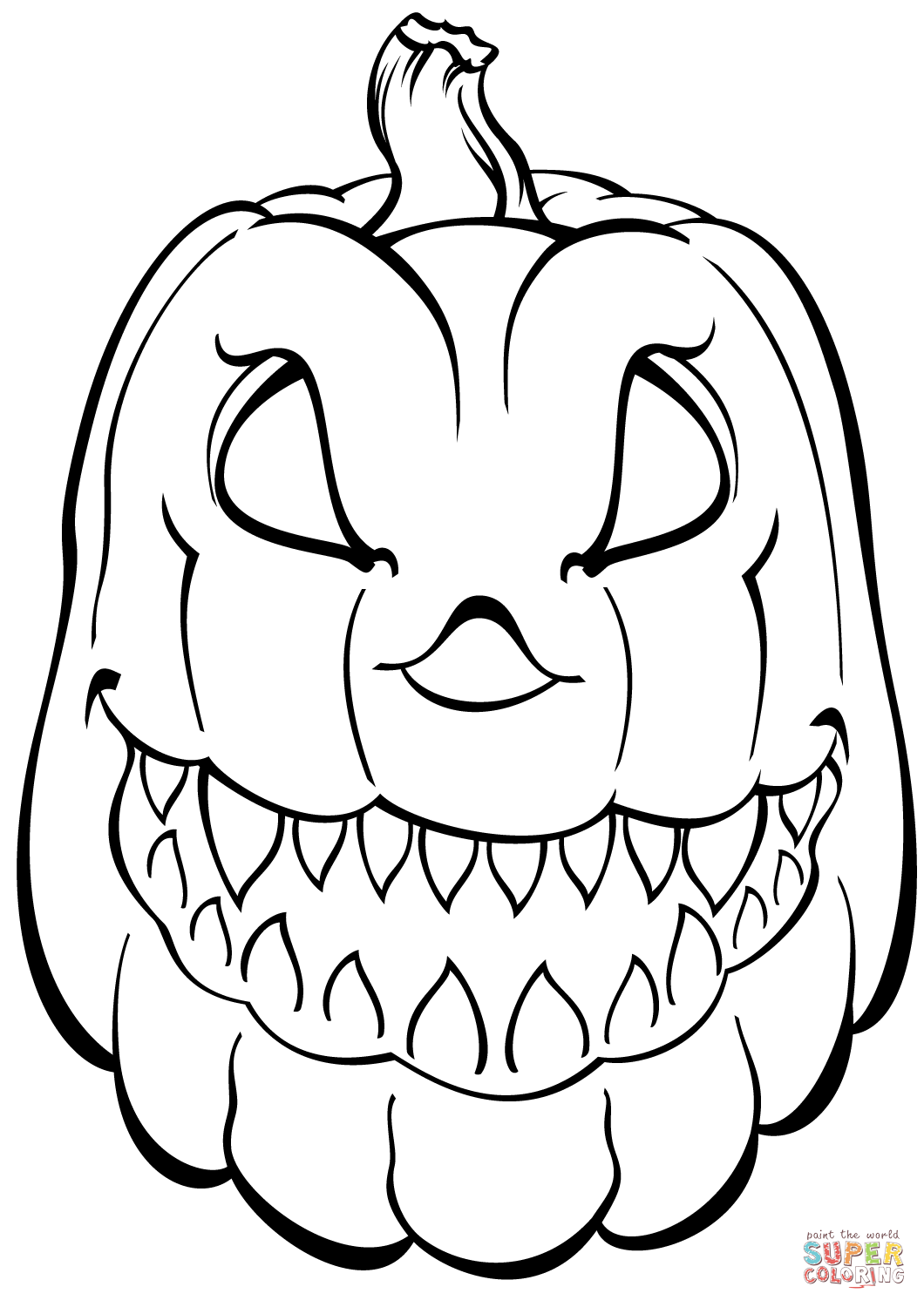 halloween pictures to color pumpkin coloring pages halloween coloring pages fall coloring halloween pumpkin to pictures color