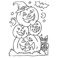halloween pictures to color pumpkin disney halloween pumpkin mickey coloring pages to color halloween pictures pumpkin