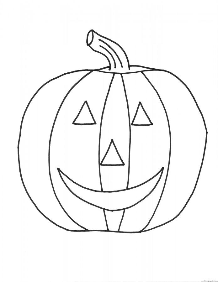 halloween pictures to color pumpkin halloween coloring pages getcoloringpagescom pictures pumpkin to halloween color