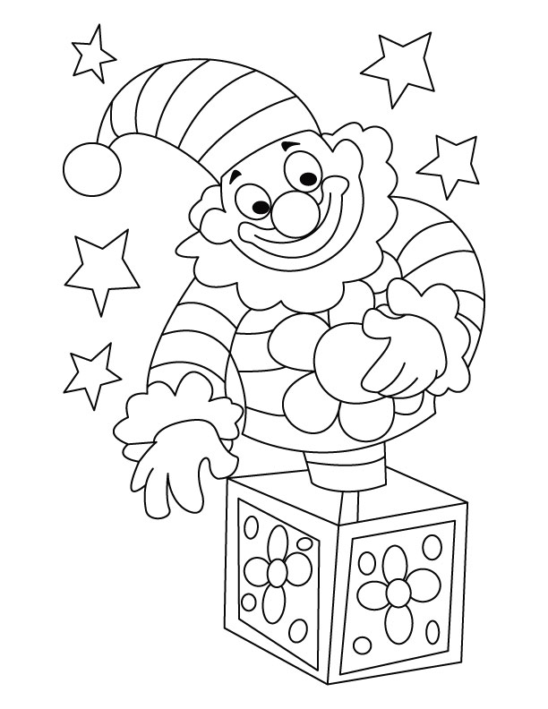 happy clown coloring pages printable clown coloring pages for kids cool2bkids clown happy pages coloring