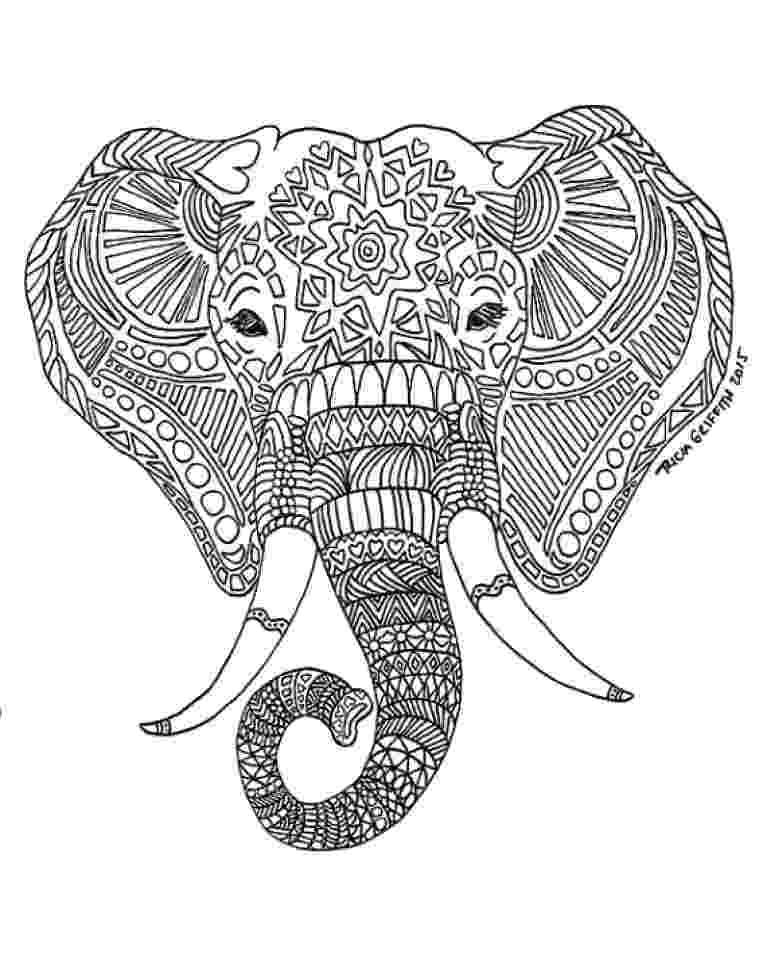 hard animal coloring pages hard animal coloring pages house adults for 18 coloring pages animal hard