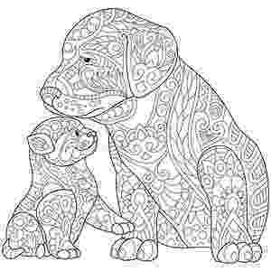 hard animal coloring pages hard animal pattern coloring pages getcoloringpagescom animal pages coloring hard