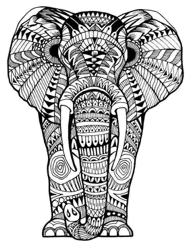 hard animal coloring pages hard coloring pages of animals part 2 free resource animal coloring pages hard