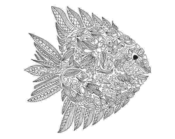 hard fish coloring pages 2178 best animal coloring images on pinterest fish hard pages coloring