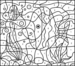 hard fish coloring pages coral reef coloring page by melanie76 on deviantart coloring pages hard fish
