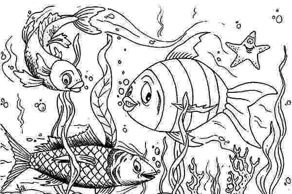 hard fish coloring pages stitch covering himself with sand in lilo stitch hard coloring fish pages
