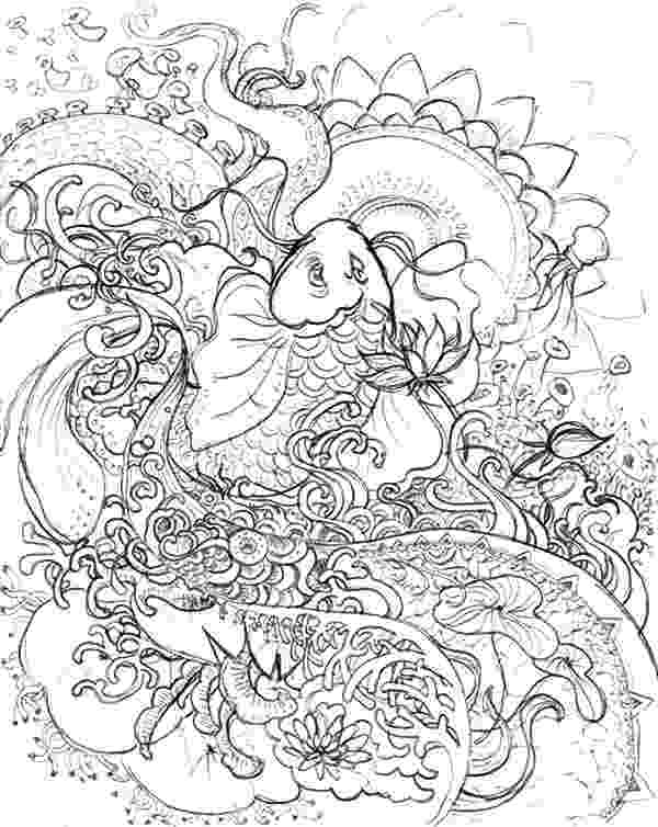 hard fish coloring pages train color by number page color by number pinterest pages fish coloring hard