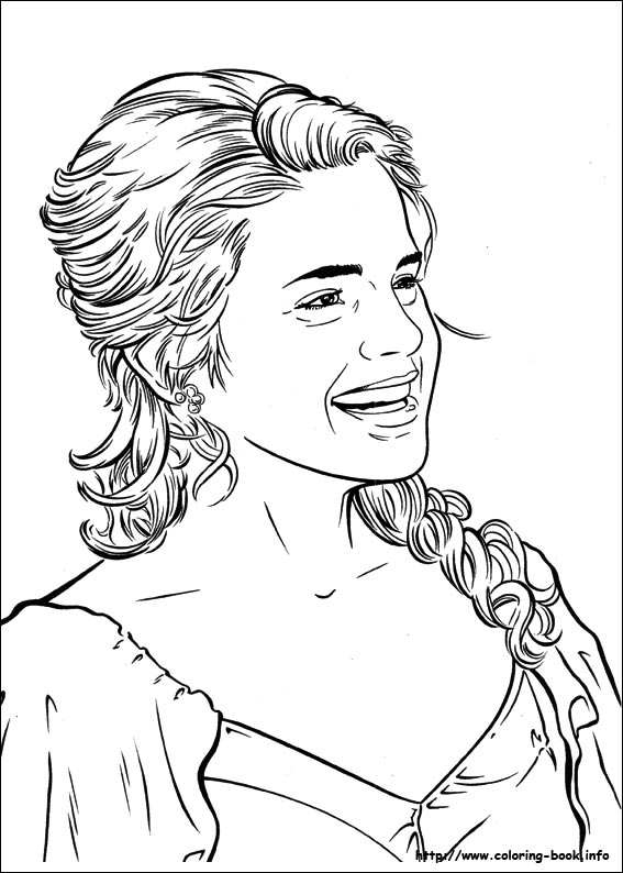 harry potter coloring harry potter coloring pages ginny coloring home harry coloring potter